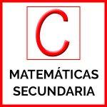 Logo del grupo Matemáticas Secundaria