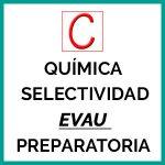 Logo del grupo Química Selectividad EVAU Preparatoria