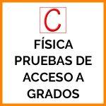 Logo del grupo Física Pruebas de Acceso a Grados