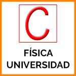 Logo del grupo Física Universidad