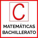 Logo del grupo Matemáticas Bachillerato