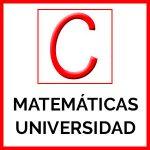 Logo del grupo Matemáticas Universidad