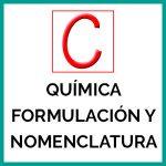 Logo del grupo Química Formulación y Nomenclatura